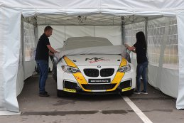 Baelus-Lievens - BMW M235i Racing Cup