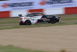 Vannerum Motorsport - BMW M235i Racing Cup