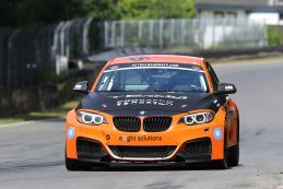 MSE - BMW M235i Cup