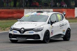 Team Duindistel - Renault Clio