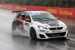 DG Sport Compétition - Peugeot 308 Racing Cup