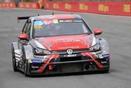 Team WRT - Volkswagen Golf GTI TCR