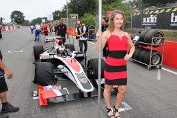 Armando Mangini - Dallara GP 2 Mecachrome 4.0 V8