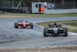 2017 BOSS GP Zolder Superprix