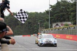 Delahaye Racing Team - VW Golf GTI TCR