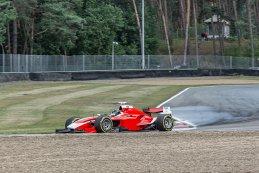 Wolfgang Jordan - Dallara GP 2 Mecachrome 4.0 V8