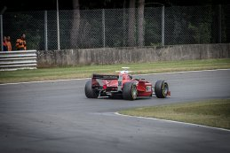 Walter Steding - Dallara GP 2 Mecachrome 4.0 V8
