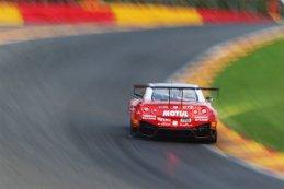 Motul Team RJN Motorsport - Nissan GT-R GT3 Nismo