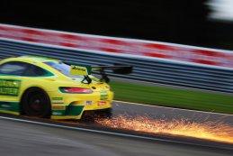 MANN-FILTER Team HTP Motorsport - Mercedes-AMG GT3