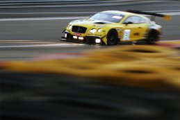 Bentley Team ABT - Bentley Continental GT3