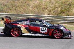 John Rasse - Lotus V6Cup R