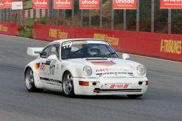 Eric Nulens/Erik Bruynoghe - Porsche 964 RS 3.8