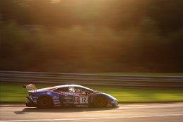 Ombra Racing - Lamborghini Huracan GT3