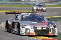 Audi Sport Team ISR - Audi R8 LMS