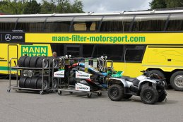 Mann Filter bus