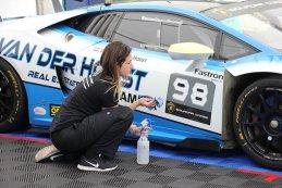 Van der Horst Motorsport - Lamborghini Huracan Super Trofeo