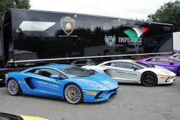 wagens Lamborghini Academia