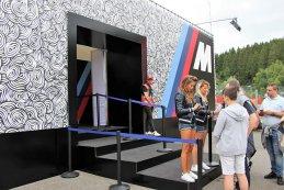 BMW M Compound