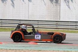 Circuit Zolder, donderdag 25 april 2013 - Internationale testdag