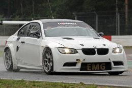 Comparex by EMG Motorsport - BMW M3 GTR