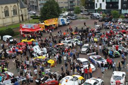 Parade 24 Hours of Zolder