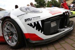 PK Carsport - Porsche 991