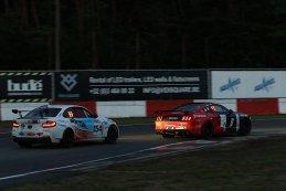 QSR Racingschool & Yokohama Power Racing - BMW M235i & Ford Mustang