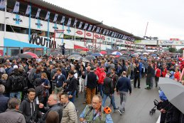 Grid Walk 2017 24 Hours of Zolder