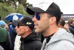Bert Longin en Anthony Kumpen