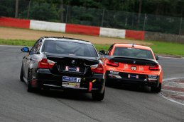 Convents Racing vs. MSE - BMW Clubsport vs. BMW M235i
