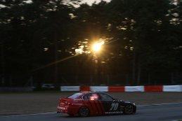 Skylimit Yokohama Racing Team - BMW E90