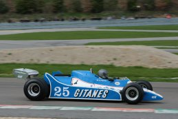 Racing Cars and Motorcycles Legends Meeting te Mettet