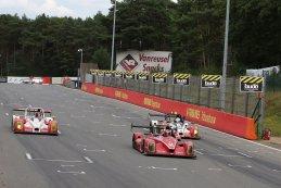 Deldiche Racing, DVB Racing en McDonald's Racing - Norma M20 FC