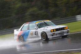 Christian Reuter - BMW E30 M3 DTM