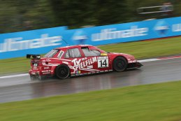 Rupp/Danner - Alfa Romeo 155 V6 Ti