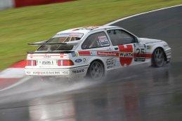 Michael Schneider - Ford Sierra Cosworth Gr. A