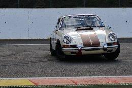 Filiers/Buyse/De Craene - Porsche 911