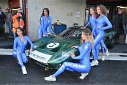 Von Oeynhausen/Adorf - Ford GT4