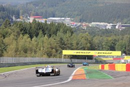 2017 ELMS 4 Hours of Spa