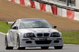 Peter Röllinghoff - BMW M3