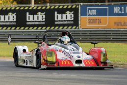 Mc Donald's Racing - Norma M20 FC