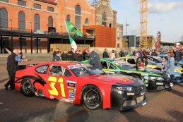 RDV Compétition - Ford Mustang