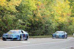Jerry De Weerdt & Marc Goossens - Braxx Racing Ford Mustang