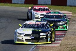 Frederic Gabillon - RDV Compétition Ford Mustang