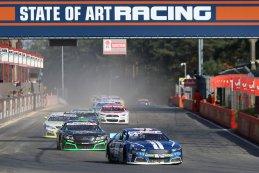 Marc Goossens - Braxx Racing Ford Mustang