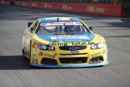 Guillaume Deflandre - Racing Total Chevrolet SS