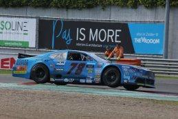 Jerry De Weerdt - Braxx Racing Ford Mustang