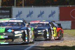Didier Bec - RDV Compétition Ford Mustang
