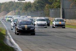 Race Peugeot 206 Rookie/Challenge