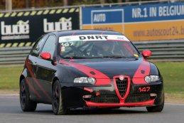 Ewald Wenmakers - Alfa 147 Twin